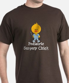 Pediatric Surgery Chick T-Shirt