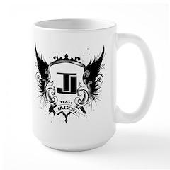 Team Jacob - New Moon Mug