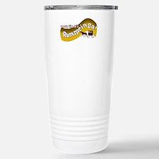 Party Like It's Rumspringa - Travel Mug
