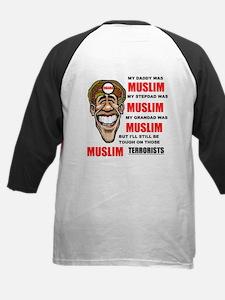 MUSLIMS LOVE THEM Tee