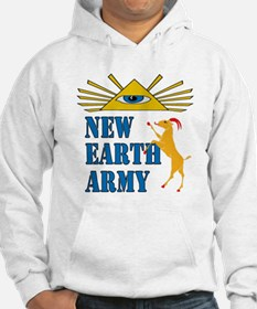 New Earth Army Hoodie