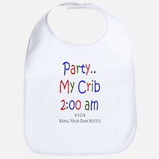 Party My Crib 2:00am