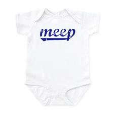 Meep Infant Bodysuit