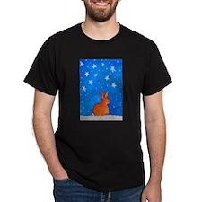 Snowy Night T-Shirt