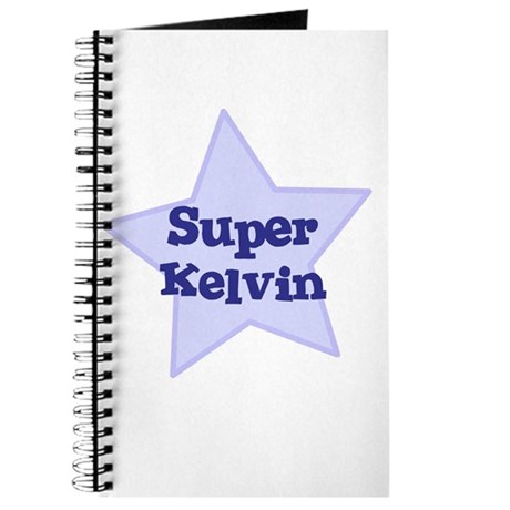 Super Kelvin Journal
