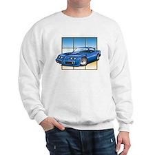 79-81 Trans Am Blue Sweatshirt