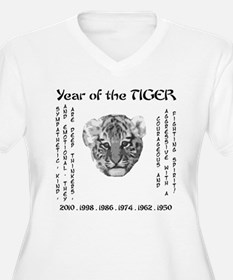 2010 - Year of the Tiger T-Shirt