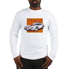 79-81 Macho TA Long Sleeve T-Shirt