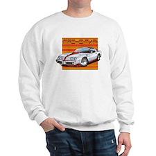 79-81 Macho TA Sweatshirt