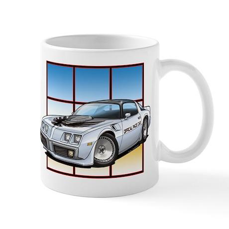 79-81 TA Pace Car Mug