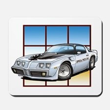 79-81 TA Pace Car Mousepad
