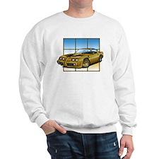 79-81 Trans Am Gold SE Sweatshirt