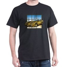 79-81 Trans Am Gold SE T-Shirt