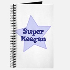 Super Keegan Journal