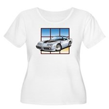 79-81 10th Anniv TA T-Shirt