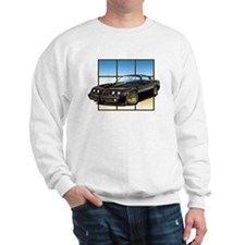 79-81 SE Bandit TA Sweatshirt