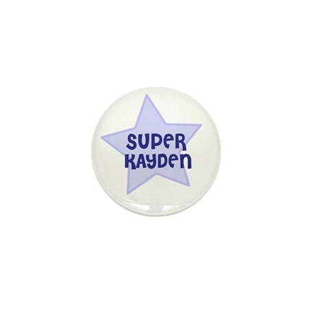 Super Kayden Mini Button