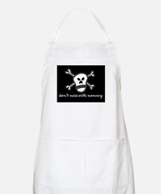Don't Mess With Mommy Apron