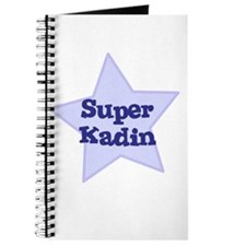Super Kadin Journal