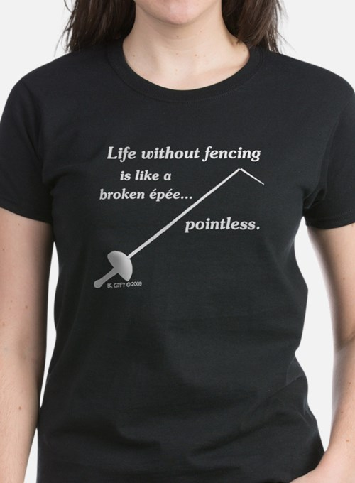 Pointless Tee