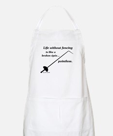 Pointless Apron