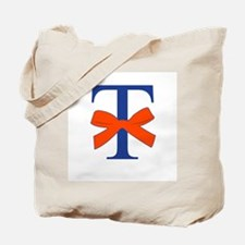T-Bow - Tote Bag