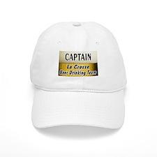 La Crosse Beer Drinking Team Baseball Cap