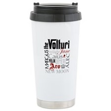 The Volturi Travel Mug
