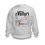 The Volturi Kids Sweatshirt