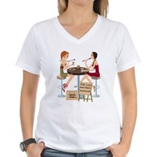 Seminole Sushi Girls Shirt