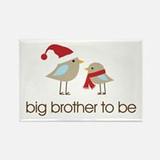 birdie big brother t-shirts christmas Rectangle Ma
