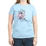 Organic Women's Fitted T-Shirt