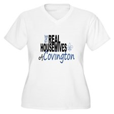 Real Housewives of Covington T-Shirt