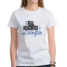 Real Housewives of Covington Tee