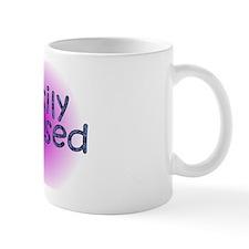 Funny Easily amused Mug