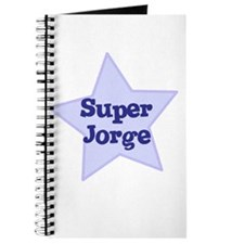Super Jorge Journal