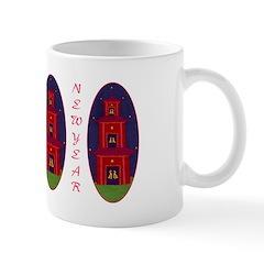 Chinese New Year Mug