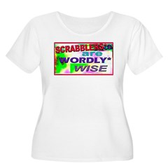 WORDLY WISE T-Shirt