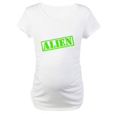 Alien Stamp Shirt