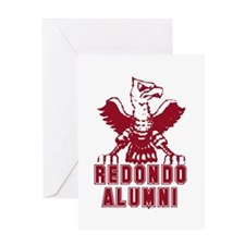 RUHS Alumni Greeting Card