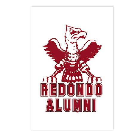 RUHS Alumni Postcards (Package of 8)