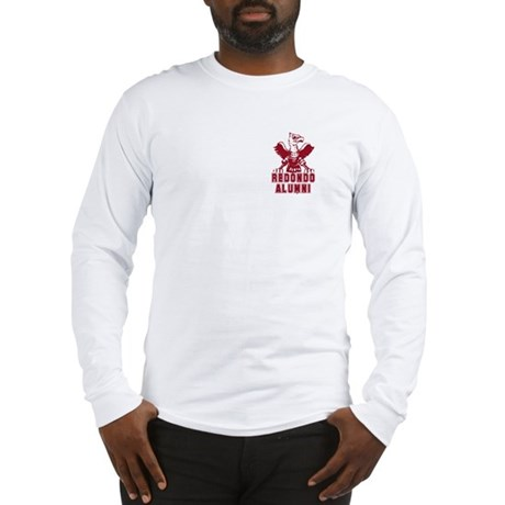 RUHS Alumni Long Sleeve T-Shirt