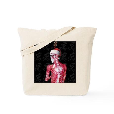 Dead Mistletoe Tote Bag