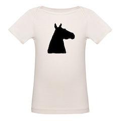 Shadow Horse Head Tee