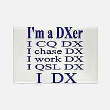 DXer Magnets