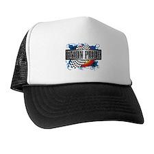 Racey Union Pride Trucker Hat