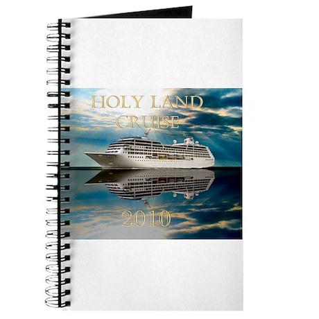 Holy Land Cruise - Journal
