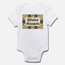 Blaine Loon Infant Bodysuit