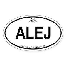 Alejandro Trail