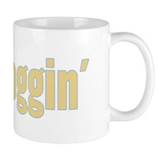 Egg Nog / Noggin' Small Mug